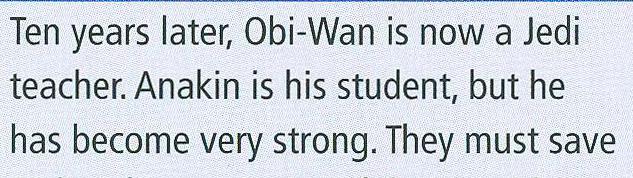 How Powerful is Anakin Skywalker | Anakin Skywalker The Ultimate Respect Thread (2021) Sro10