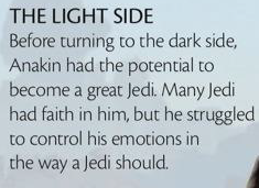 How Powerful is Anakin Skywalker | Anakin Skywalker The Ultimate Respect Thread (2021) Unknow12