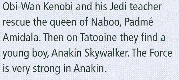 How Powerful is Anakin Skywalker | Anakin Skywalker The Ultimate Respect Thread (2021) Unknow15