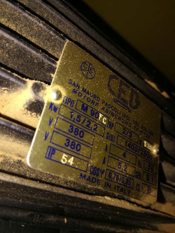 mise en marche d'un combiné SCM C30N Img_2012