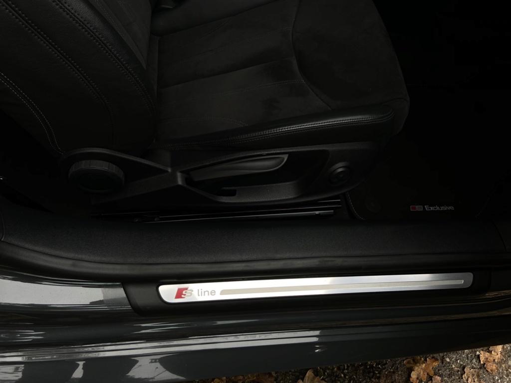 Présentation de mon Audi TT 230ch  Img_8915