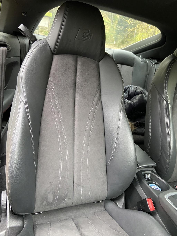 Présentation de mon Audi TT 230ch  Img_8917
