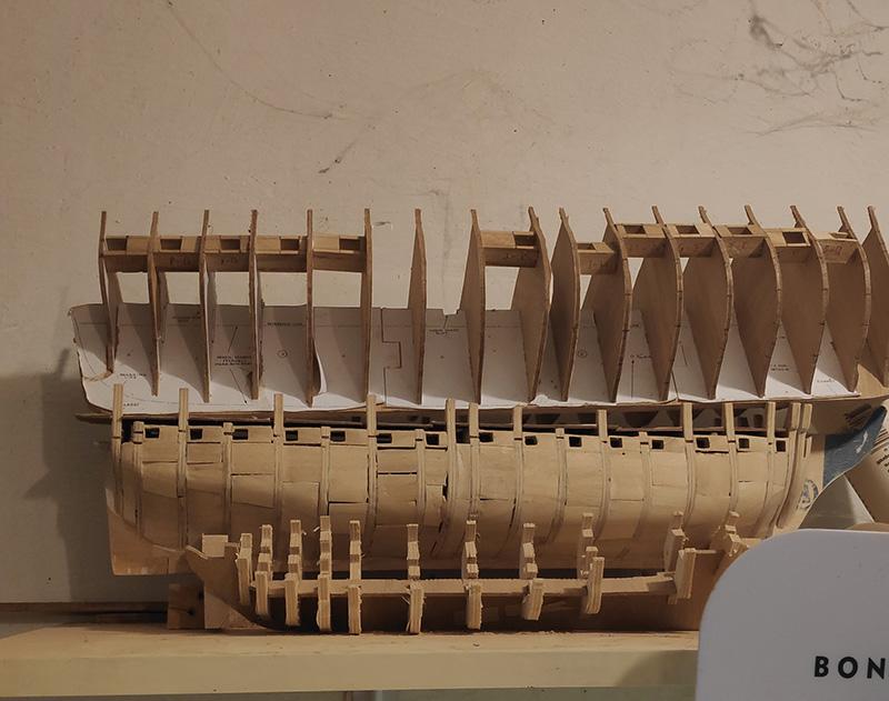 Barčica izrađena na 3D printeru Cons10