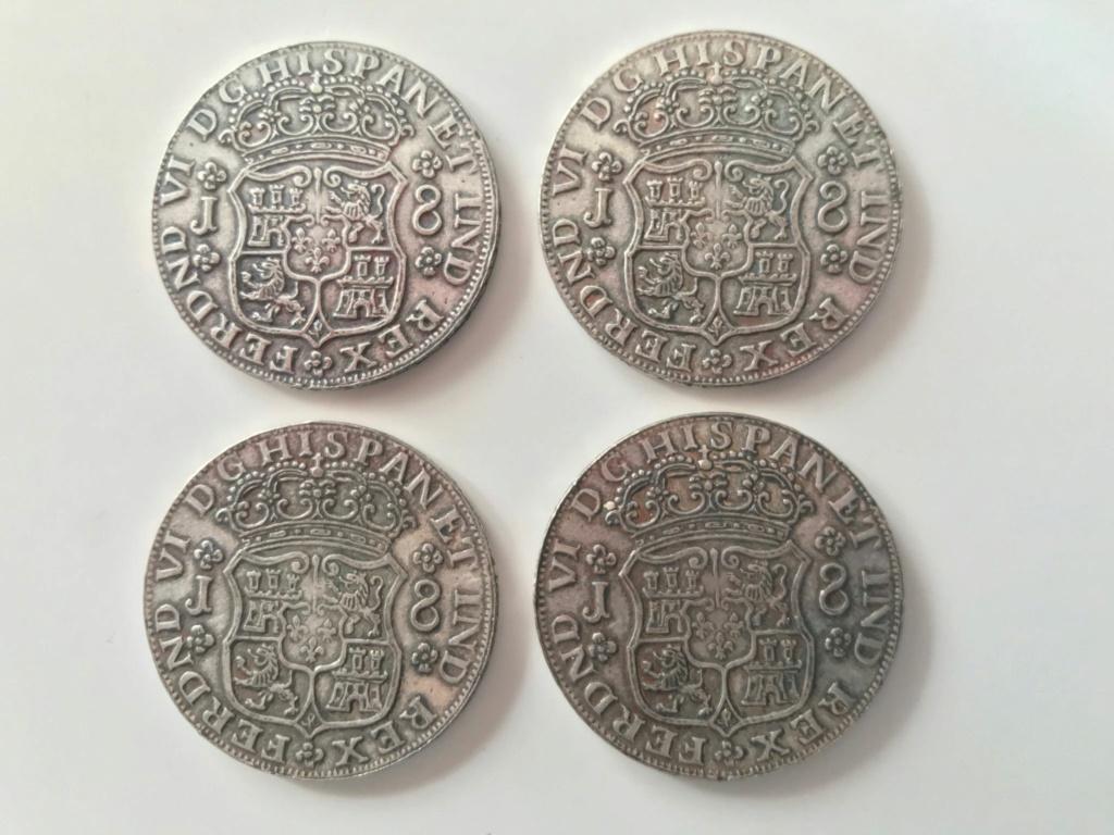 Columnario de Santiago 1752 - Fake x4 Whatsa11
