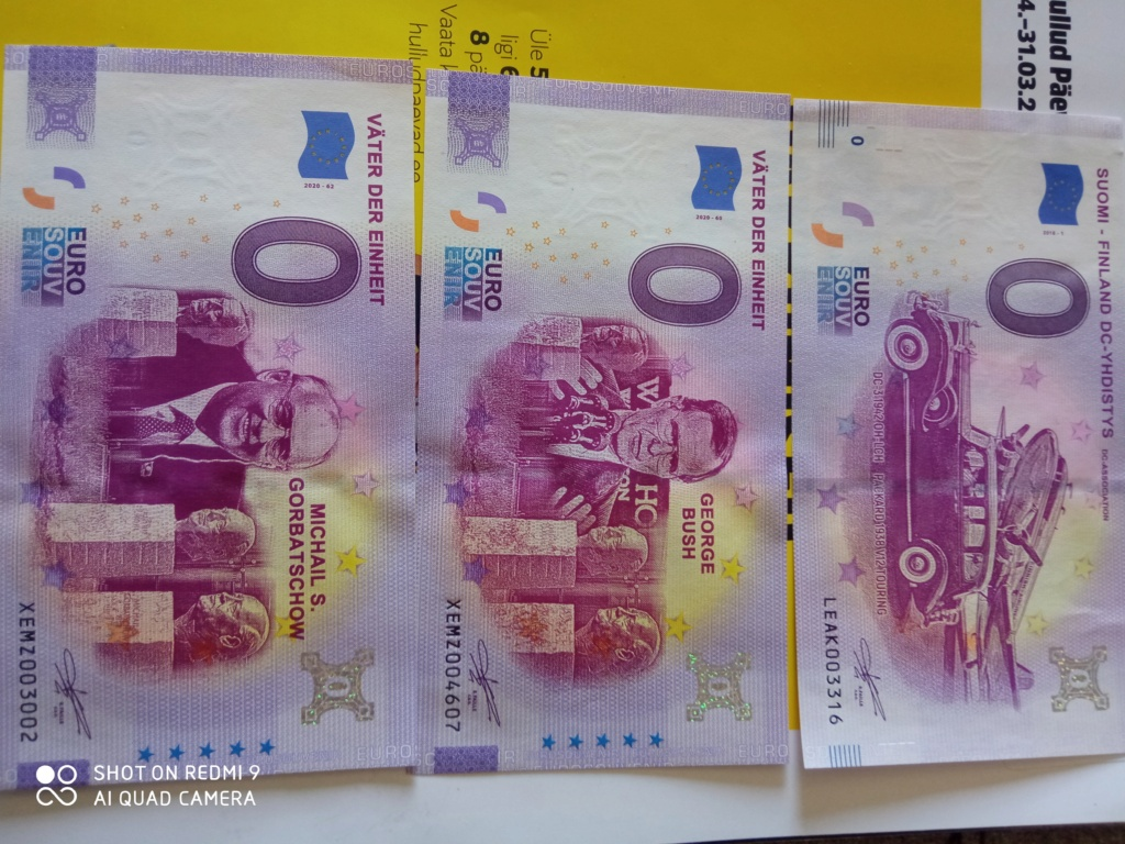 "BILLETES ""O"" (ZERO) EUROS.................(en general) - Página 18 16165715"