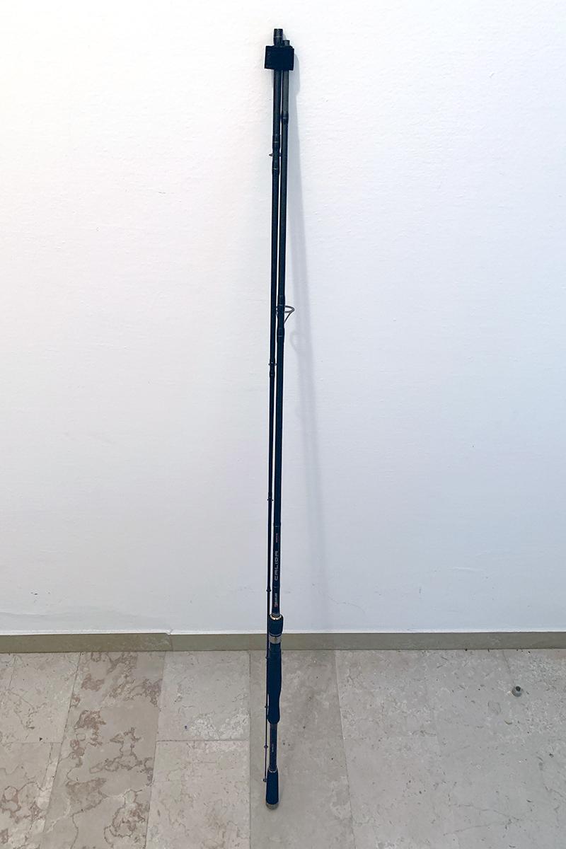 [VENDO] Herakles Calida Rave, HCS2-900XH - 9' (2,70 mt.) 25-75 gr. Img_1714