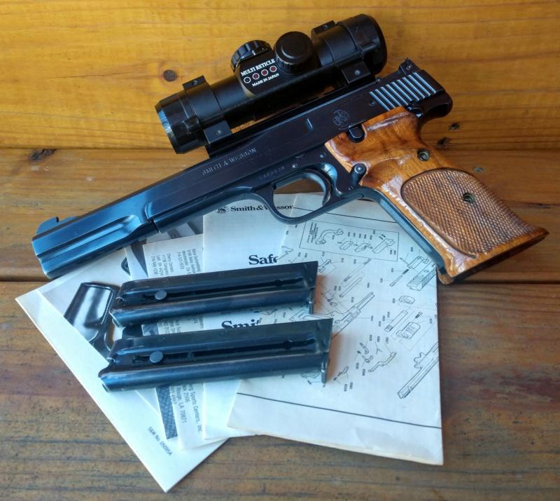 WTS S&W Model 41 Img_2015