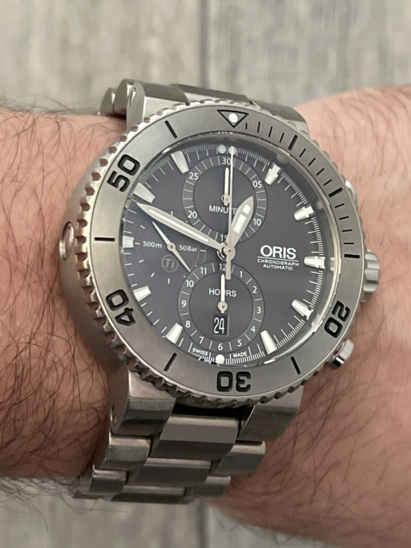¿Que reloj llevamos hoy? - Página 31 Image11