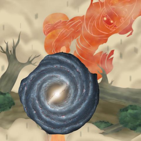 Uchiha Itachi é mais forte do que você pensa. 49677310
