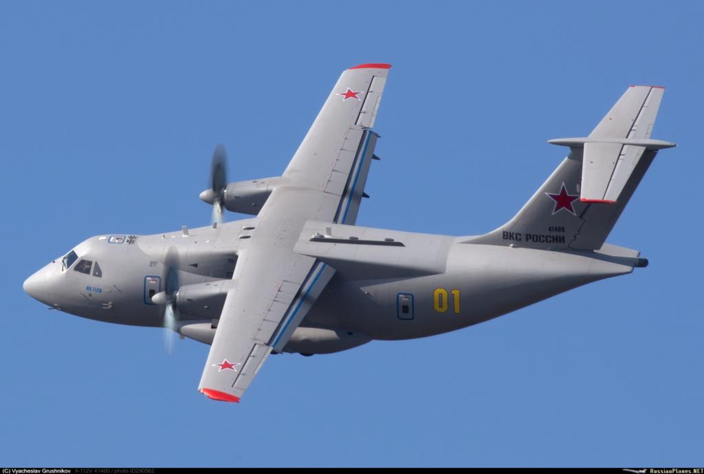 Il-112V light military transport  - Page 17 29056210
