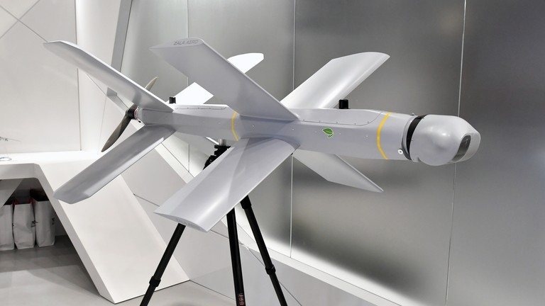 UAVs in Russian Armed Forces: News #2 - Page 22 61262410