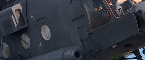 Mi-8/17, Μi-38, Mi-26: News - Page 15 Amtsh110