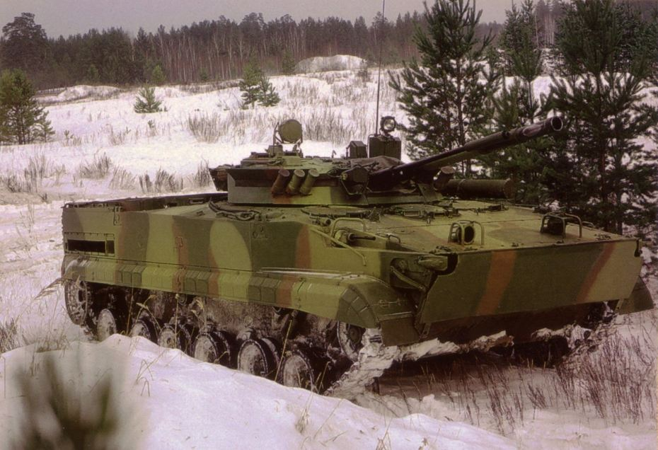 BMP-3 in Russian Army - Page 10 Bmp3f-12