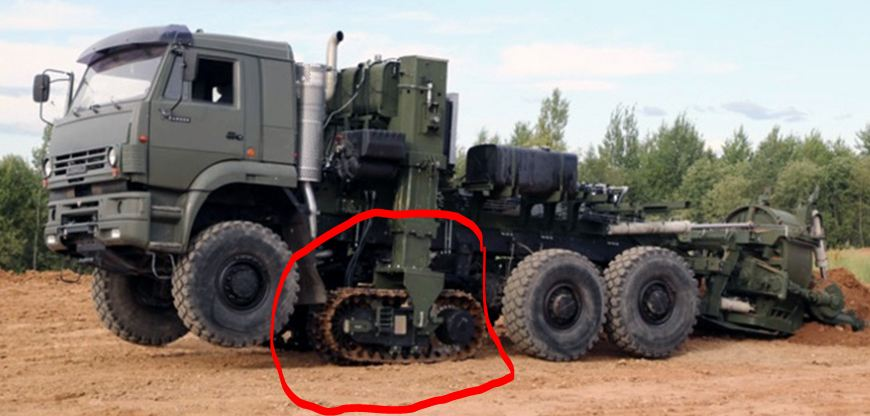 Russian Ground Forces: News #3 - Page 2 Cev-ca10