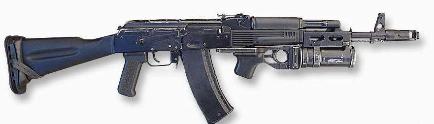 Russian Assault Rifles/Carbines/Machine Guns Thread: #2 - Page 14 Gl-cap10