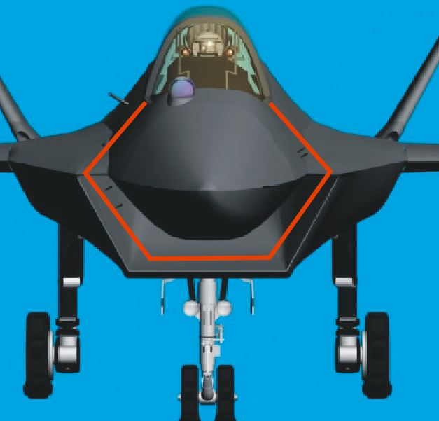 New combat aircraft will be presented at MAKS-2021 - Page 11 Intake11