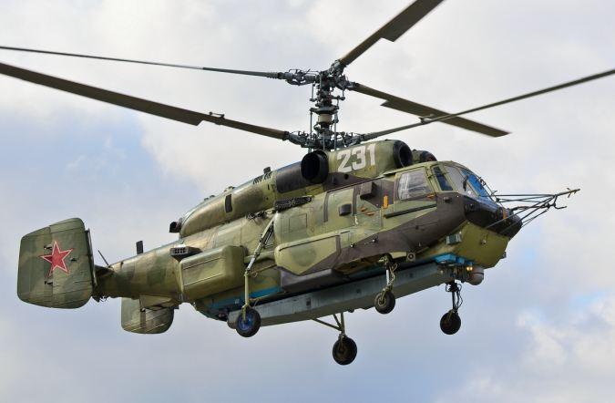 "Project 11711: ""Ivan Gren"" class - Page 31 Ka-31s10"