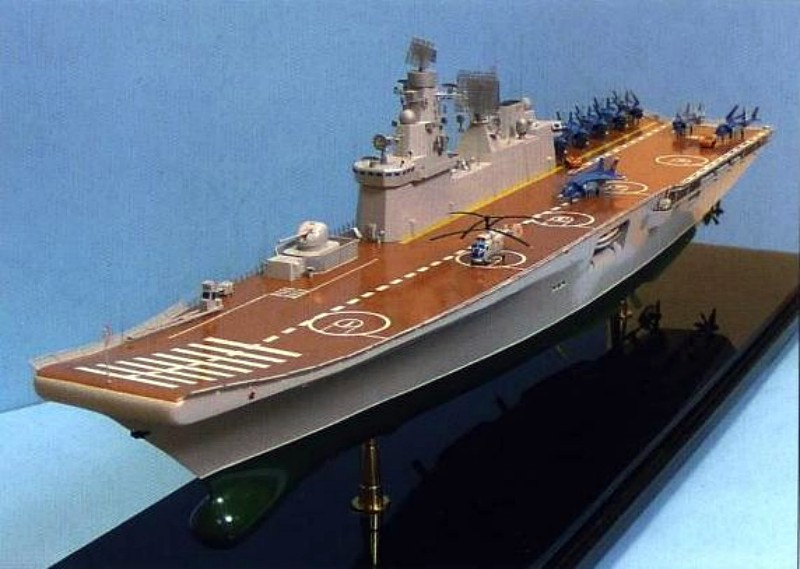 "Project 23900 ""Ivan Rogov"" Amphibious assault ship - Page 10 Merkur10"