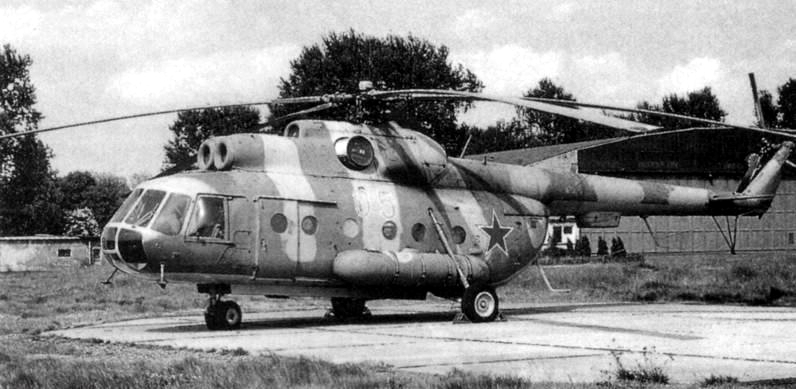 Mi-8/17, Μi-38, Mi-26: News - Page 14 Mi9hip11