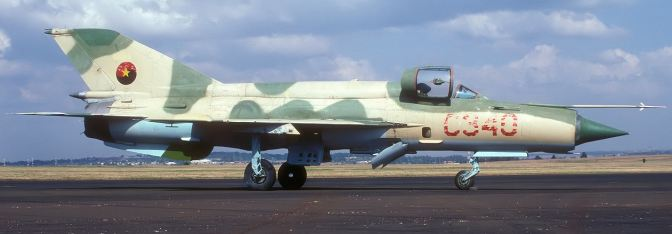 Fate of Russia's old birds. - Page 4 Mig-2110