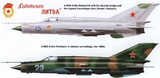 Fate of Russia's old birds. - Page 6 Mig-2115
