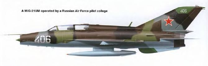 Fate of Russia's old birds. - Page 6 Mig-2117