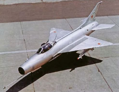 Fate of Russia's old birds. - Page 6 Mig21f11