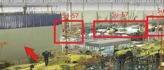 New combat aircraft will be presented at MAKS-2021 - Page 5 Su-110