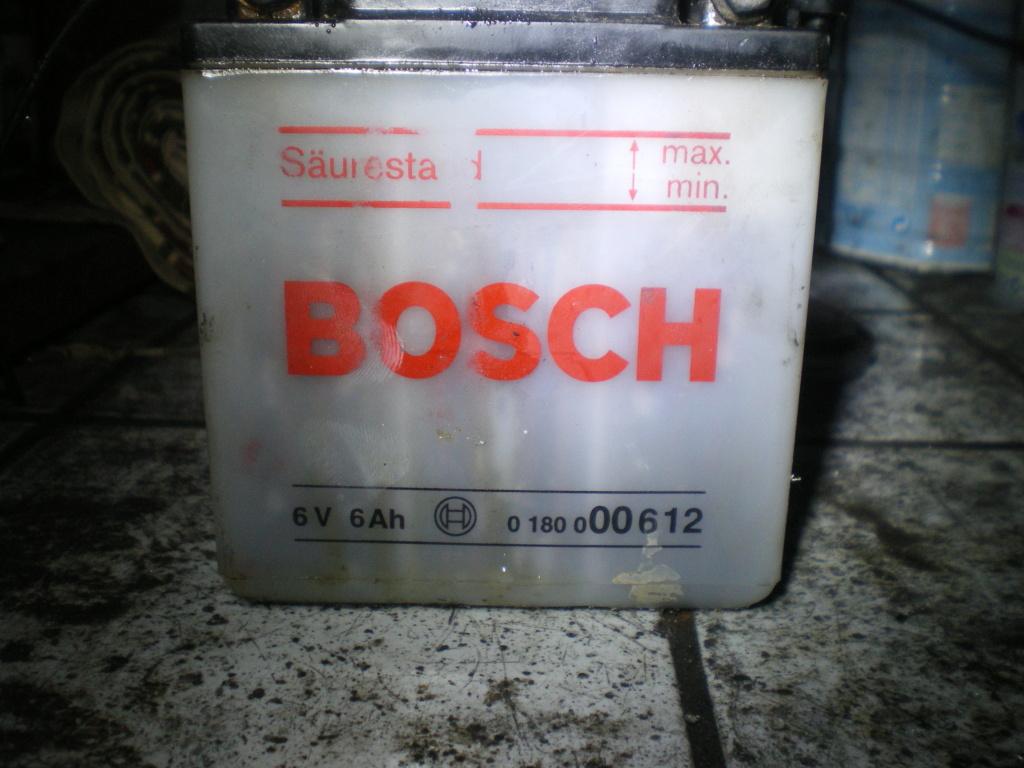 Suppression de la batterie Imgp2210