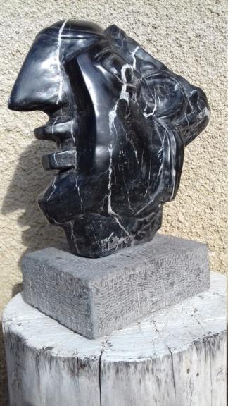 Projet gaulois en marbre 20181115