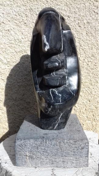 Projet gaulois en marbre 20181117