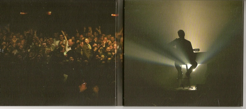 CD live + DVD documentaire - Page 15 Numari16
