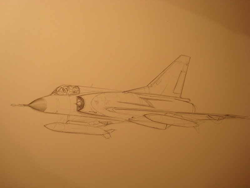 Mirage IIIC Dsc04810