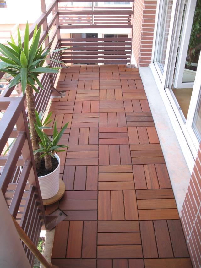 Envie d'aménager votre balcon ou votre terrasse ? - Page 2 Img_5411