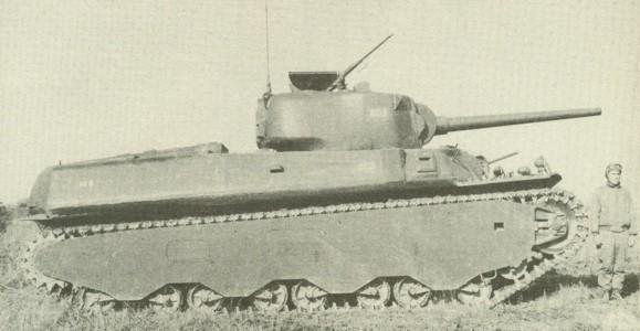 L'Heavy Tank T1/M6 Heavyt10