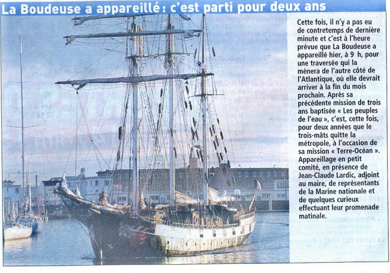 [ Marine à voile ] La Boudeuse Boudeu10