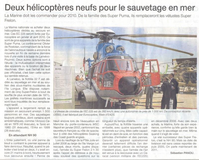 [Aéronavale divers] SUPER FRELON - Page 7 Helico10