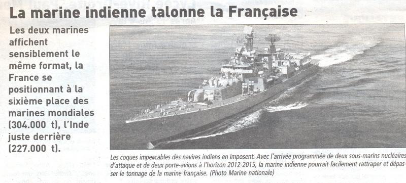 brest - [Les ports militaires de métropole] Port de Brest - TOME 1 - Page 2 Inde_110