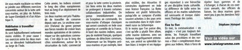 brest - [Les ports militaires de métropole] Port de Brest - TOME 1 - Page 2 Prim_210