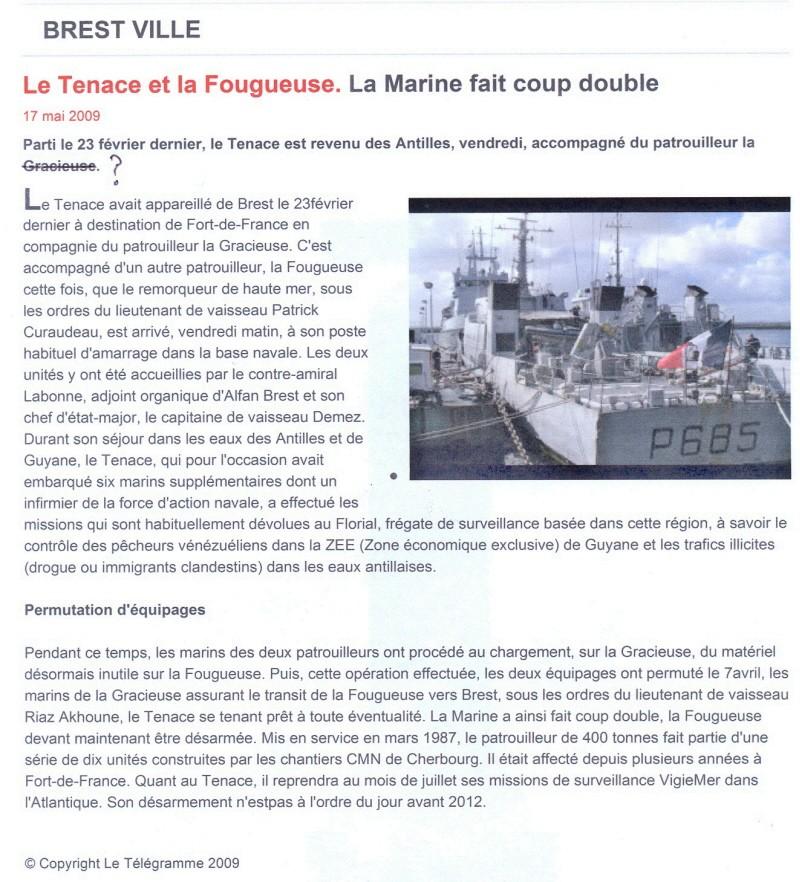 LA FOUGUEUSE Tenace11
