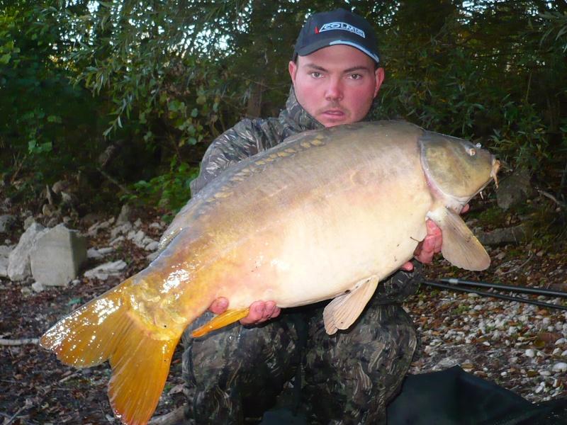 72H de pêche non stop !!! Aglagla !!!! P1050713