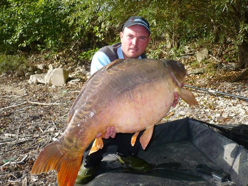 72H de pêche non stop !!! Aglagla !!!! P1050716