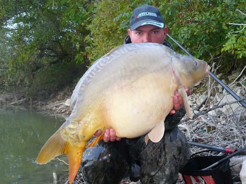 72H de pêche non stop !!! Aglagla !!!! P1050717