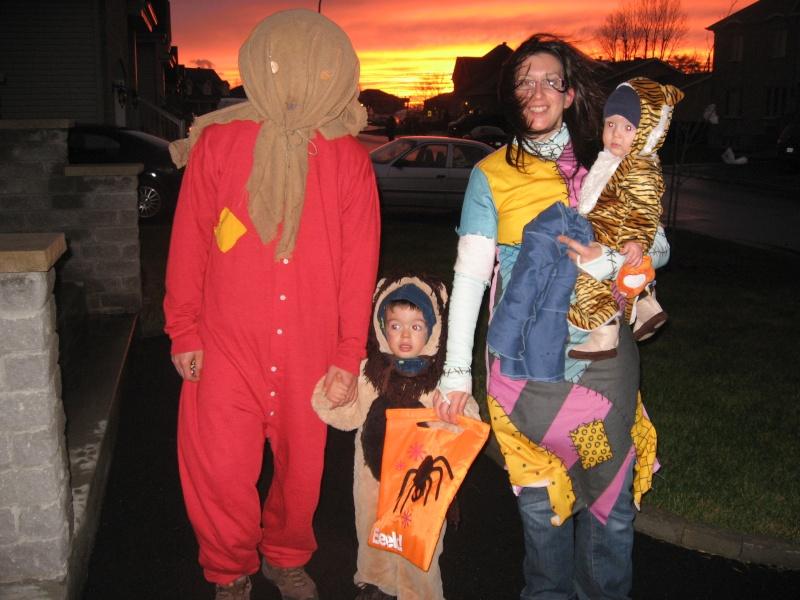 Qu'est-ce que je regarde cette Halloween? - Page 5 Img_9811