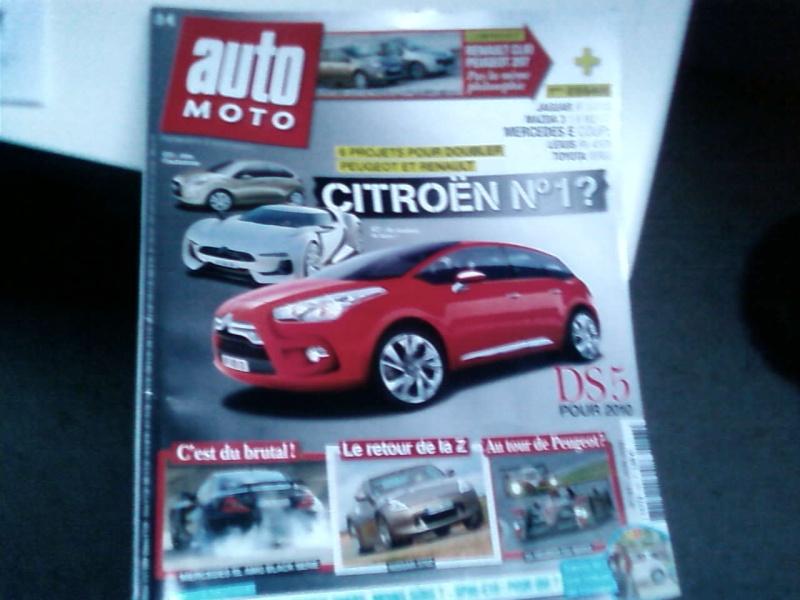 [ACTUALITE] Revue de Presse Citroën Sp_a0210