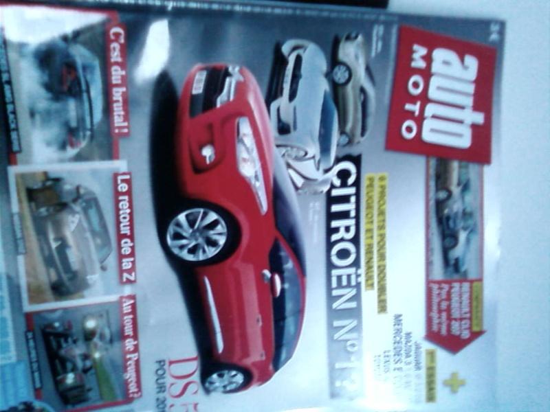 [ACTUALITE] Revue de Presse Citroën Sp_a0211