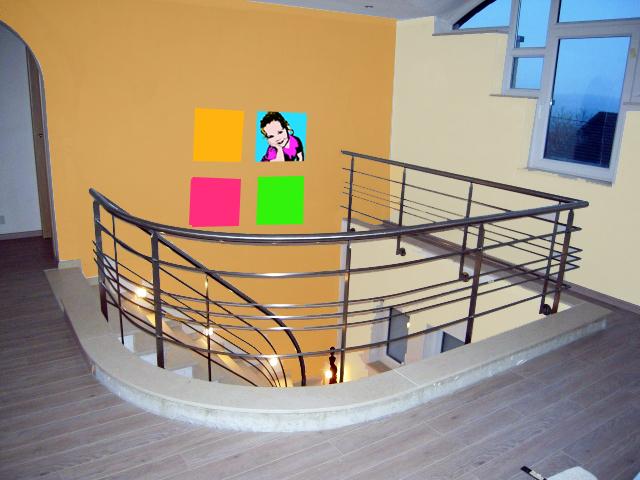 Foyer Hallway Questions : Hall de nuit questions p° en simu page