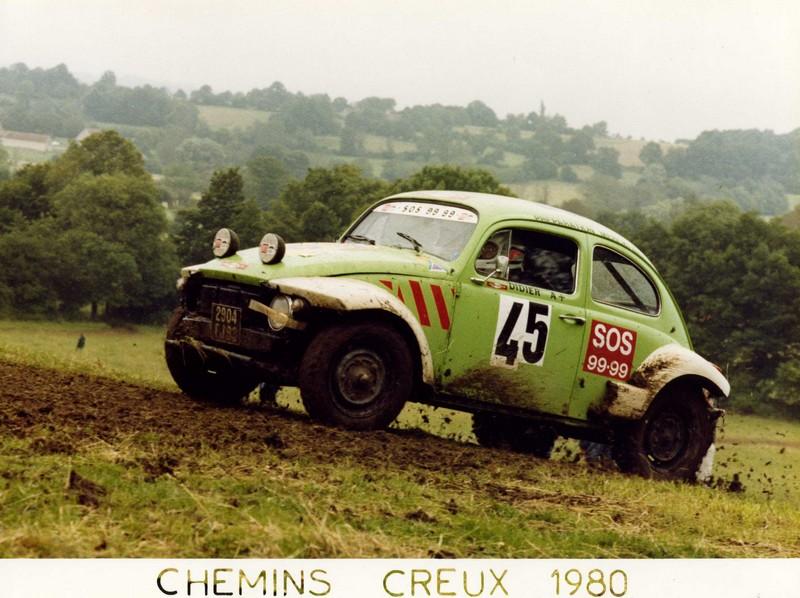 RETRO Chemins Creux 1980 Merckl15
