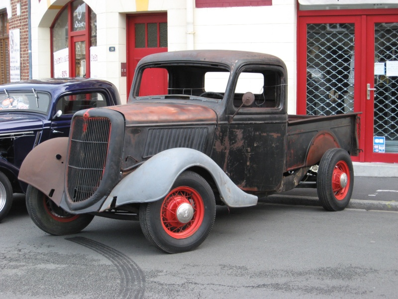 36' Ford Pick up Img_1210