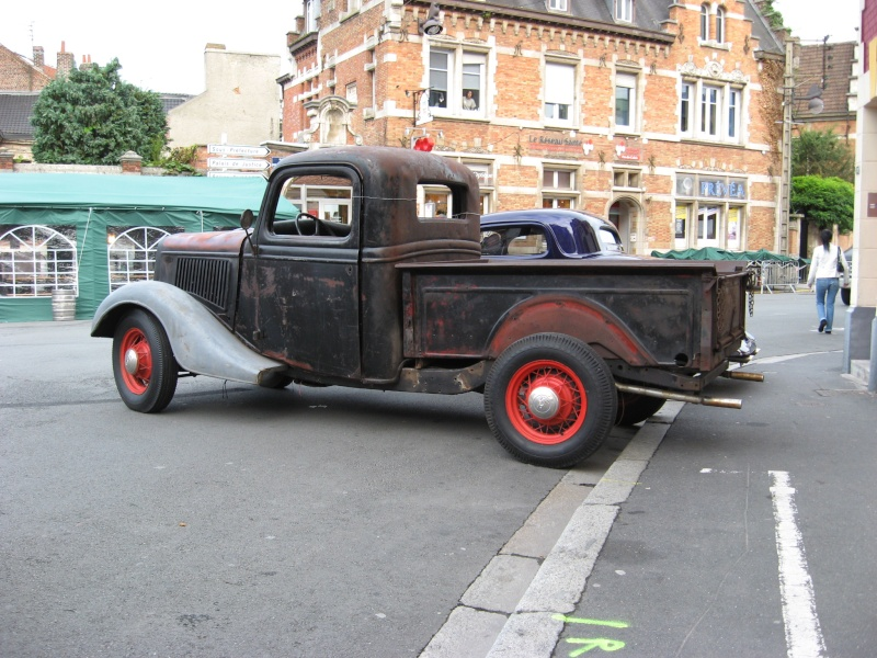 36' Ford Pick up Img_1211